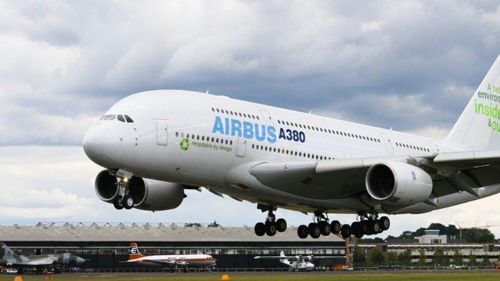 azioni airbus